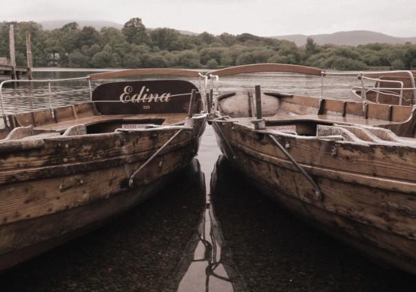 Boat (Large)