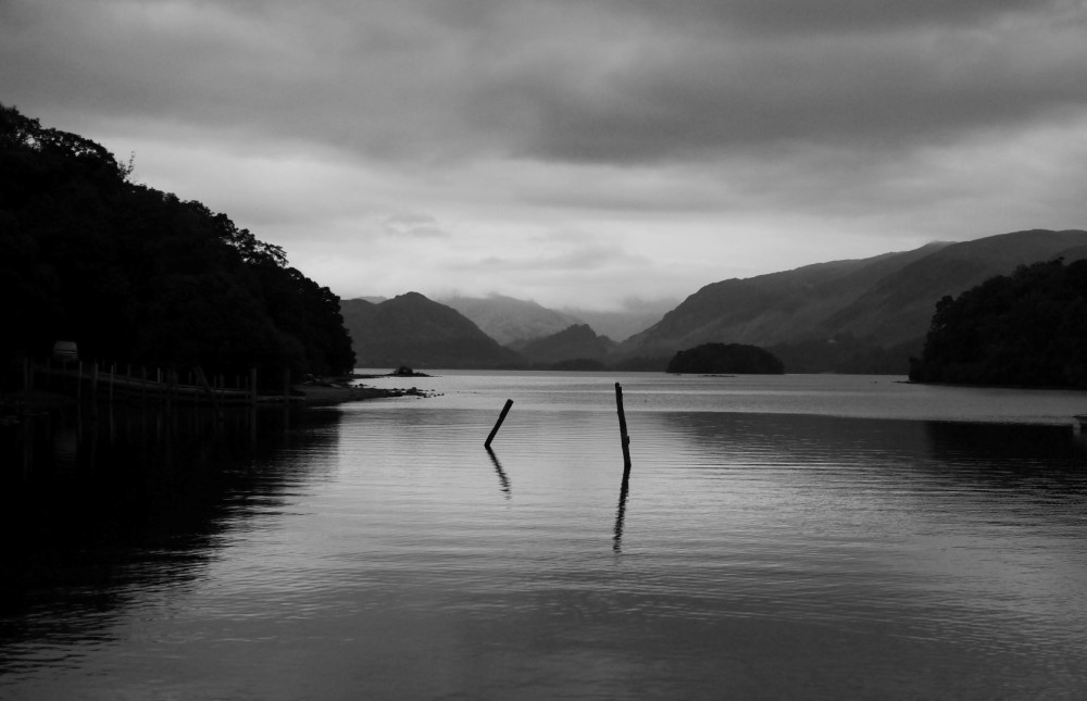 Lake District (Keswick) (3/6)