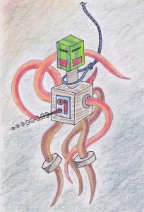 ROBOT1 (Medium)