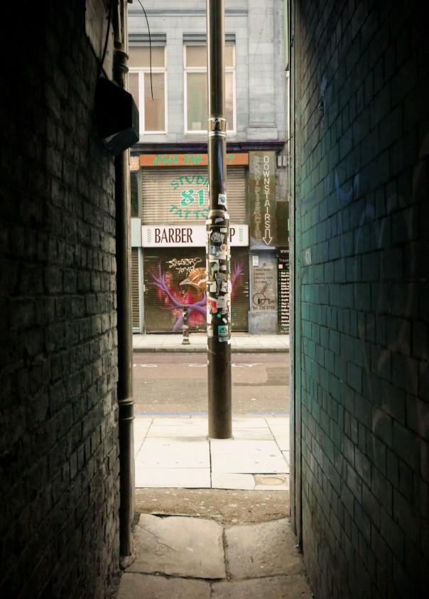 EDIT Short Street