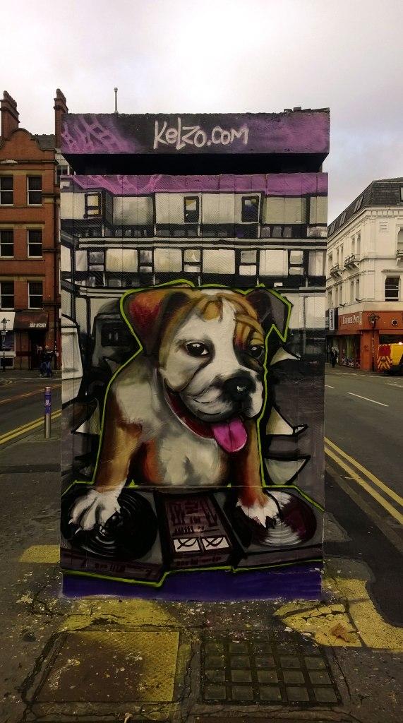 DJ-Dog