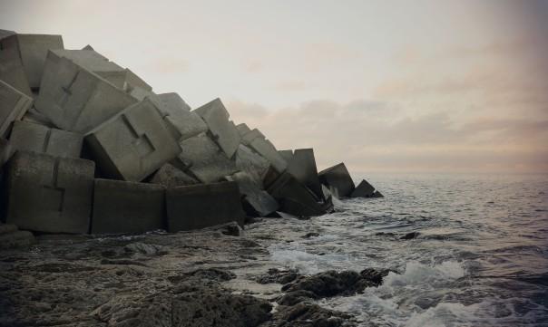 Rocks again