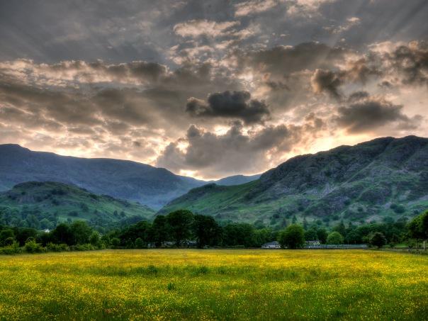 A Coniston view